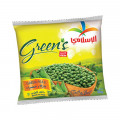 Al Islami Green Peas Ready To Cook 400g