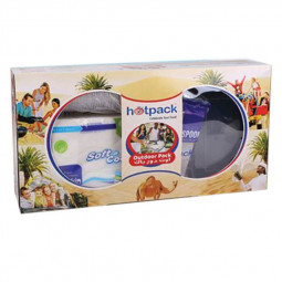 Hotpack Outdoor Combo Picnic Pack