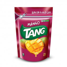 Tang Mango Juice Powder Pack 1kg