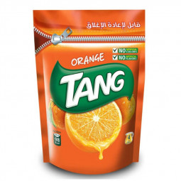 Tang Orange Juice Powder Pack 1kg
