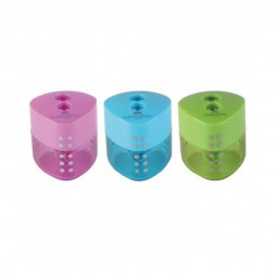 Faber Castell Double Hole Grip Sharpener