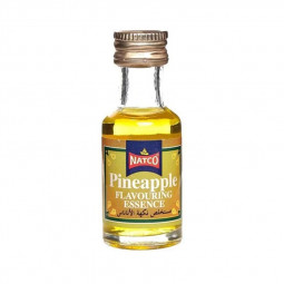 Natco Pineapple Flavouring Essence 28ml