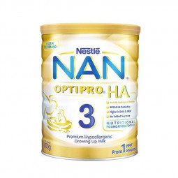 Nestle Nan HA Optotro Growing Up Milk 800g
