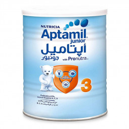 Aptamil No.1 Infant Formula Milk 400g