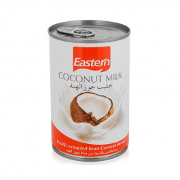 Eastern Natural Coconut Milk 400 ml