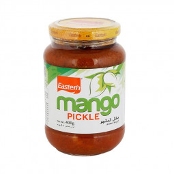 Eastern Mango Pickle 400 gram