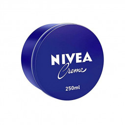 Nivea Creme-Face & Body Cream 250ml