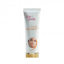 Fair And Lovely Herbal Balance for Skin 100g