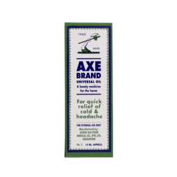 Axe Brand Universal Oil 14ml Approx.