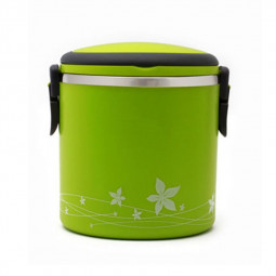 Royalford S/S Lunch Box 1.8 Litre