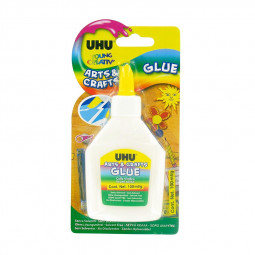 UHU Arts & Craft Multipurpose Glue 100ml