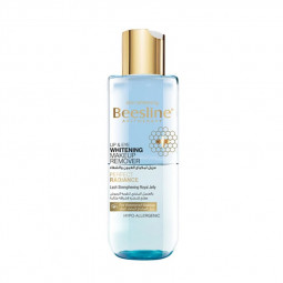 Beesline Lip And Eye Whitening Makeup Remover 150ml