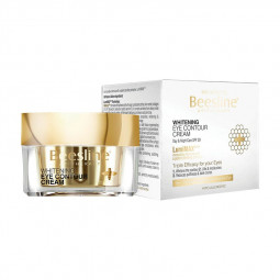 Beesline Whitening Eye Contour Cream 30ml