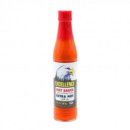 Excellence Extra Hot Sauce 88 ml