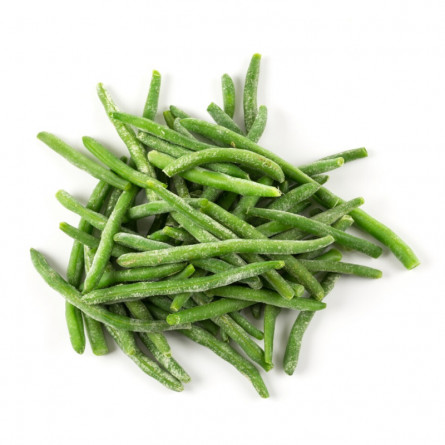 SSG Farm Fresh Frozen Cut Beans 400g