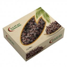 Al Dhafra Dates 2kg Box