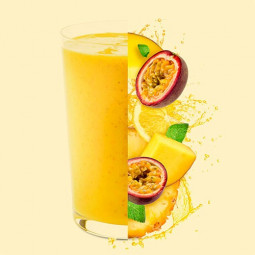 Mango Paradise Frozen Smoothie Mix