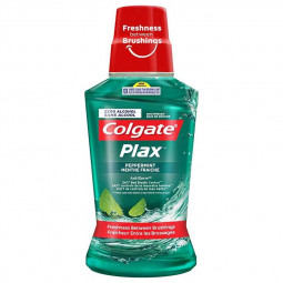 Colgate Plax Multi-Protection Mouthwash 250ml