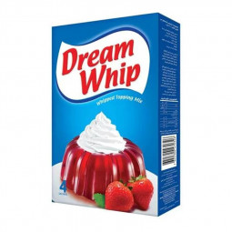 Dream Whip Whipped Topping Mix 144g