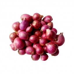 Small Onion - Shallot