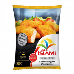 Al Islami Chicken Nuggets 1kg
