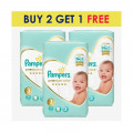 Pampers Premium Diapers, 3 6-10 kg OFFER