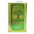 Queen Spanish Olive Oil 4 Litre