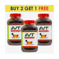 AVT Premium Tea Powder 225g BUY 2 GET 1