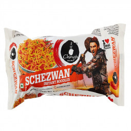 Ching's Schezwan Noodles Family Pack 240g