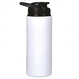 Delcasa Aluminum Lily Water Bottle 600ml